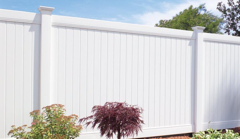 vinyl fence. vinyl fence in st paul lakeville twin cities woodbury cottage grove u0026 minneapolis mn dakota unlimited