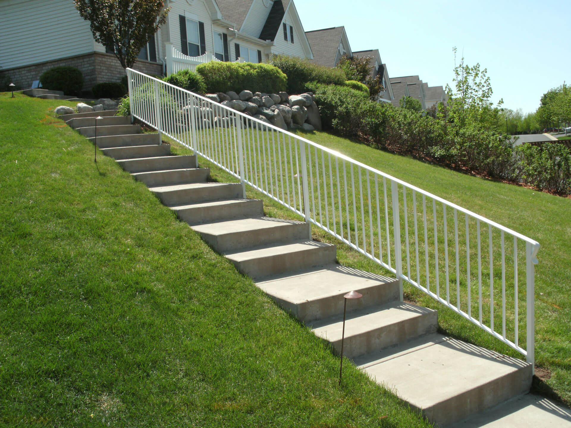 Do It Yourself Fencing Materials : Do it yourself fences minneapolis st paul lakeville mn