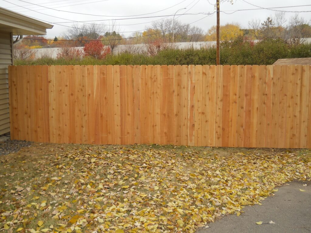 wood privacy fences. Solid Board Over Post #1 Boards Wood Privacy Fences